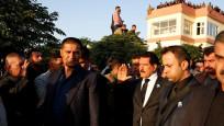 Barzani'nin yardımcısı hakkında tutuklama kararı
