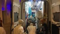 Çerkezköy OSB'de patlama: 9 yaralı