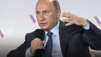 Putin'den Batı'ya fıkralı gönderme