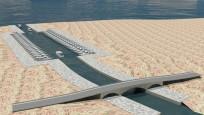 Efes Antik Kenti'ni denizle buluşturacak proje için 53 teklif verildi