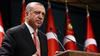 Erdoğan'dan milli para vurgusu