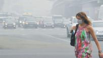 2015'te her 6 ölümden birinin nedeni çevre kirliliği
