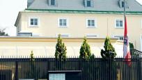 Avusturya vizesinde teknik sorun