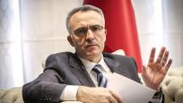 Ağbal'dan 'Türkiye desteklerle büyüyor' eleştirilerine yanıt