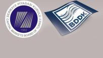 SPK ile BDDK'dan açıklama ve uyarı