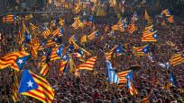 Katalonya, tahvil ve hisse piyasalarını baskılıyor