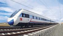 İstanbul'dan Avrupa'ya hızlı tren müjdesi
