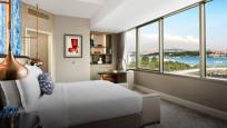 The Ritz-Carlton İstanbul'un en iyi oteli seçildi