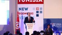 Tunus'a dış yatırımlar son on ayda yüzde 7 arttı