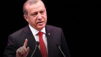 Suudi veliaht prens'e Erdoğan'dan tepki: Bu ifade batı'ya ait