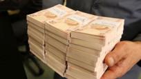 Bütçe açığı Ekim'de 3.3 milyar lira oldu