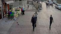 İstanbul'un göbeğinde güpegündüz eşkıyalık!
