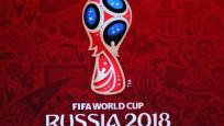 Dünya Kupası'nda torbalar belli oldu