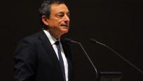 Draghi'ye göre ekonomi sağlam