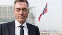 Norveç Savunma Bakanı Jensen Türkiye'den özür diledi