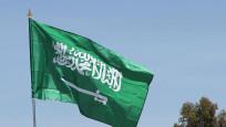 Suudi Arabistan Büyükelçisini geri çağırdı