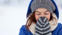 Meteorolojiden 'soğuk hava' uyarısı