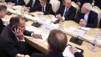 Türkiye, Rusya ve İran Dışişleri Bakanları, Antalya'da bir araya gelecek