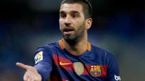 Barça'dan Arda Turan kararı