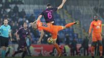 6 gollü gece.. Galatasaray dağıldı