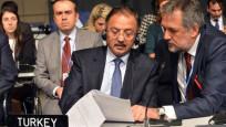 İklim konferansında Türkiye resti