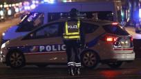Fransız polis 3 kişiyi öldürdü, intihar etti