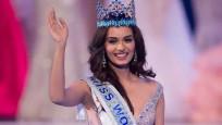 Miss World 2017 kazananı açıklandı