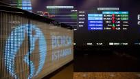 Borsa İstanbul düşüşle açıldı
