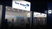 Türk Telekom'a ceza