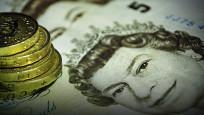 İngiltere Ekim'de 8 milyar GBP borçlandı