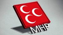 MHP'den 250 üye istifa etti