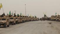 ABD'nin YPG'ye araç ve silah desteği hız kesmiyor