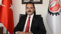 Uşak Belediyesi'nden istifa açıklaması
