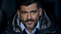 Porto Teknik Direktörü'nden Aboubakar açıklaması
