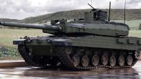 Altay Tankı projesinde sona gelindi