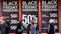 Black Friday çılgınlığı Öğretmenler Günü'ne denk geliyor