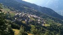 İsviçre'de bu köye taşınana 70 bin dolar verilecek