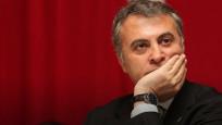 Fikret Orman'dan 'Real Madrid' açıklaması