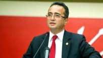 CHP'li Tezcan, Ak Parti'nin YSK yasası teklifiyle ilgili açıklamalarda bulu