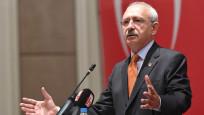 Kılıçdaroğlu'ndan asgari ücret eleştirisi