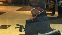 En yaşlı soyguncu 86 yaşında yakalandı!