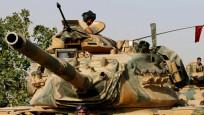 TSK'dan Afrin çıkarması