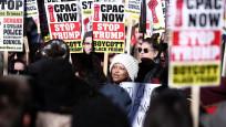 ABD'de Kara Cuma'ya boykot çağrısı
