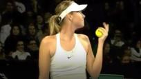 Türk seyirciden Sharapova'ya evlenme teklifi