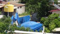 Mersin'deki gizemli kazıyı ev sahibi anlattı