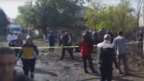 Bursa'da fabrika'da patlama: 4 İşçi hayatını kaybetti, 5 işçi yaralandı