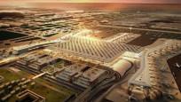 İstanbul Yeni Havalimanı'nın yüzde 71'i tamamlandı
