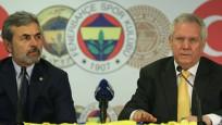 Fenerbahçe'den büyük transfer bombası
