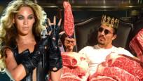 Nusret Beyonce ve Jay-Z için mangal yapacak! Kazanacağı para ise...