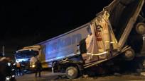 İstanbul'da feci kaza: Ölü ve yaralılar var